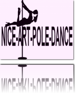nice art poledance